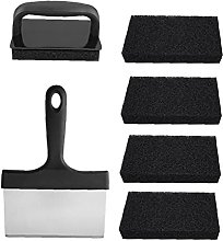Obelunrp Grill Griddle Cleaning Kit