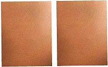 Obelunrp Grill Mat 0.2mm Non-stick Heat Resistant