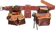 Occidental Leather 5080DBLH XXL Pro Framer Tool