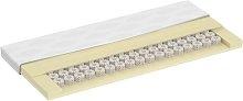 Octaspring Classic 7cm Memory Foam Mattress Topper