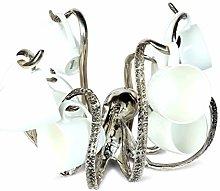 Octopus Eight Mug Holder