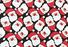 Oddies Textile Polycotton Fabric - FATHER