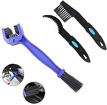 Odoukey Bicycle Brush Cleaning Kit Bicycle Chain