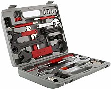Odoukey Bicycle Repair Kit Multi-tool Repair Kit,