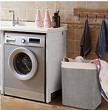 Odoukey Laundry basket, foldable laundry basket