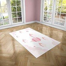 Oedim Children's PVC Balloon Rug for Rooms |