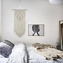 OeltWsoif Living Room,Bedroom,Gallery,Macrame Wall