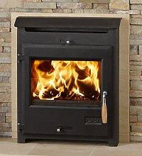 OER 5 Wood Burning / Multifuel Inset Stove