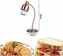 OESFL Food Warmer Lamp Food Heat Preservation Lamp