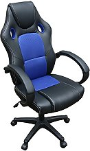 Office Chair 360 degree Swivel Desk Chair Armchair