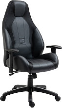 Office Chair 360° Swivel Chair Adjustable Height