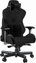 Office Chair,ANDASEAT TPRO 2 Linen Fabric Gaming