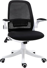 Office Chair Breathable Fabric Rocker with