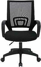 Office Chair Ergonomic Desk Chair Height
