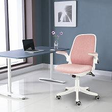 Office Chair Ergonomic Desk Chair Mid Mesh Back