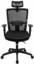 Office Chair Ergonomic Desk Chair with Adjustable