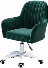Office Chair Ergonomic Desk Chair with Velvet