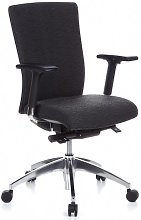 Office Chair/Executive Chair Astra Base Grey hjh