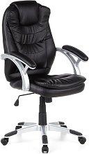 Office Chair/Executive Chair Marco 300 Black