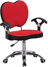 Office Chair, Household Company Computer Chair,