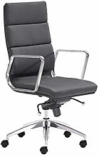 Office Chair Leisure Home High Back Office Chair