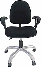 Office Chair Mid-Back Executive Adjustable