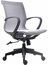 Office Chair Office Rotating Mesh Chair Home