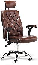 Office Chair Office Swivel Chair, Ergonomic Desk
