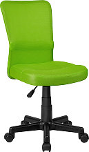 Office chair Patrick - green