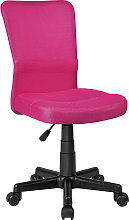 Office chair Patrick - pink