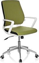Office Chair/Swivel Chair ESTRA Green hjh OFFICE
