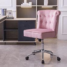 Office Chair Swivel Desk Armchair Adjustable