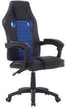 Office Chairs Gamer Chairs Desk Chair Blue