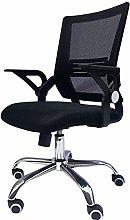 Office Desk Chair Ergonomic Design Mesh