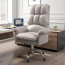 Office Desk Chair with Armrest Office Computer