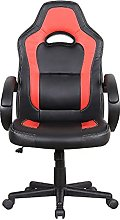 Office Gaming Chair,Ergonomic Swivel Computer