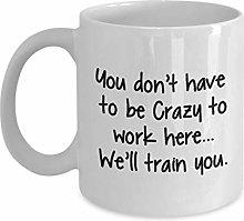 Office Gift, Office Gifts, Office Mug, Coffee Mug,