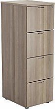 Office Hippo 4 Drawer Filing Cabinet, Pre