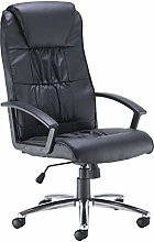 Office Hippo Executive High Back Desk Chair,