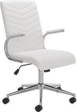 Office Hippo Executive Office Chair with Fixed