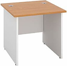Office Hippo Heavy Duty Square Office Desk with