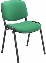 Office Hippo Heavy Duty Stackable Reception Chair,