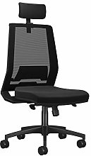 Office Hippo Sicily Mesh High Back Chair with
