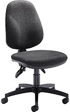 Office Hippo Swivel Chair for Desk, Small Office