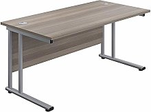 Office Hound Professional Cantilever Desk,