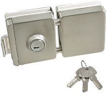 Office Security Alloy Dead Bolt 12mm Thickness