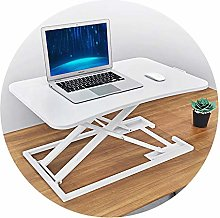 Office Standing Computer Stand Lift Notebook