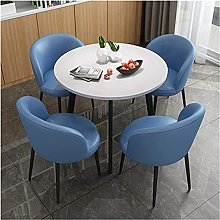 Office Table - Office Reception Desk Round Table