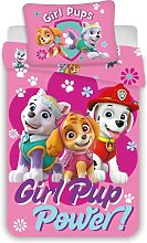 Official Disney Paw Patrol Skye Baby Cot Bedding
