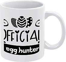 Official Egg 11oz Funny Mugs Tea Cup Gift for